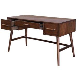 Kathryn 3 Drawer Writing Desk