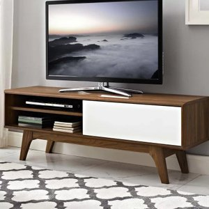 Cursa Stoke TV Stand for TVs up to 48""