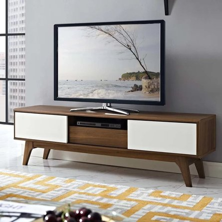 Ascella Stoke TV Stand for TVs up to 65""