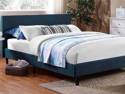 Chang Full Bedroom