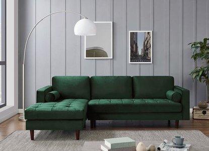 Cooper Living room