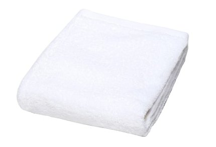Snowe Classic Hand Towel Essential White