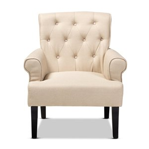 Ragel Accent Armchair Beige