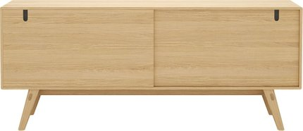 Haru Sideboard Natural Oak