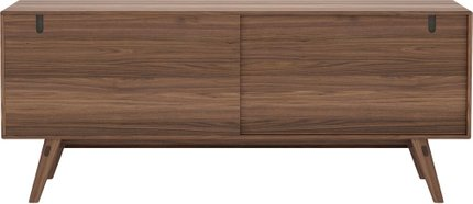 Haru Sideboard Walnut