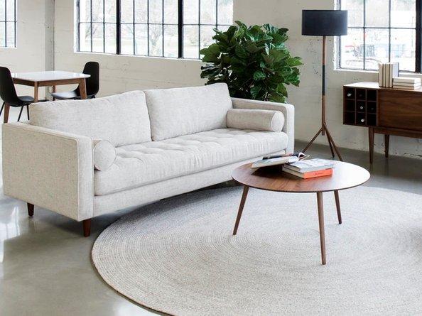 Delila Living Room