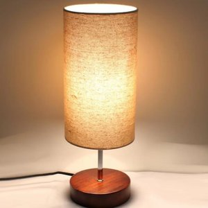 Cohan Table Lamp Sandalwood
