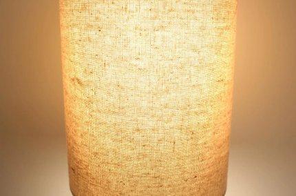 Cohan Table Lamp Sandalwood