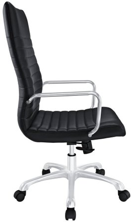 Finesse Highback Office Chair Black