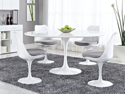 Chiara Dining Room - 4 Seater