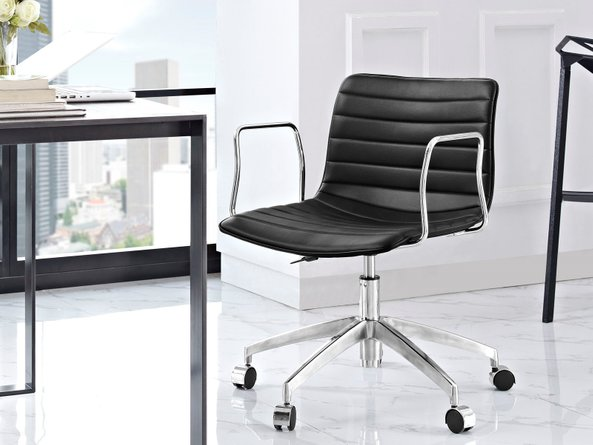 Celerity Office Chair Black