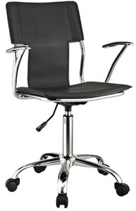 Studio Office Chair Black