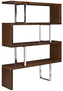 Meander Stand Walnut
