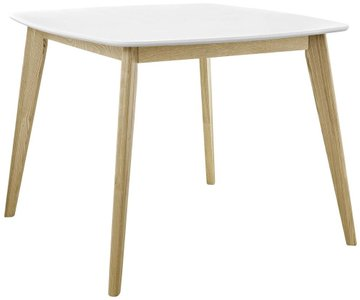 Stratum Dining Table White