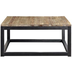 Attune Regular Coffee Table Brown