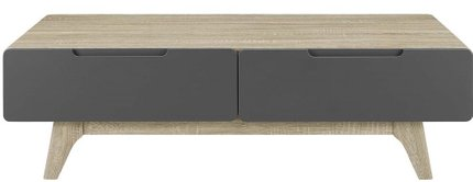 Origin Coffee Table Natural Gray