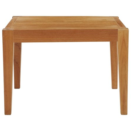 Northlake Outdoor Side Table Natural