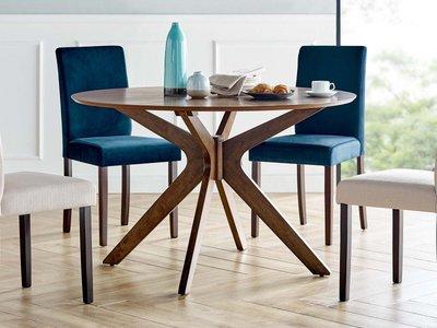 Mirku Dining Room - 4 Seater
