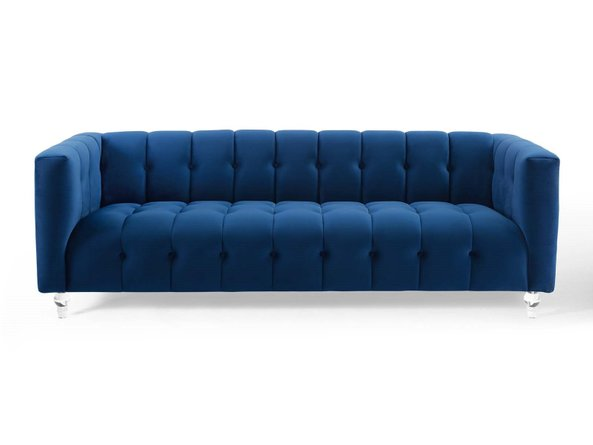 Mesmer Sofa Navy