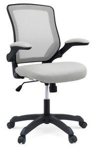 Veer Mesh Office Chair Gray