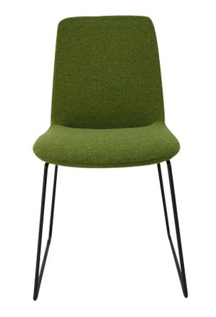 Ruth Dining Chair Green-M2 (Set Of 2)