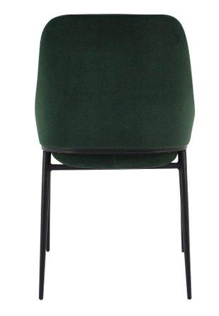 Sedona Dining Chair Velvet Green