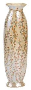 Hecker Reactive Willow Floor Vase Multicolor