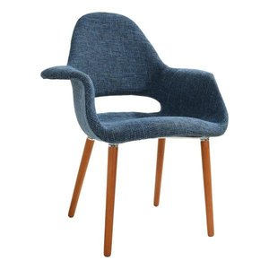 Barclay Dining Chair Blue (Set Of 2)