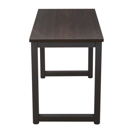 Lauren Office Desk With Black Legs