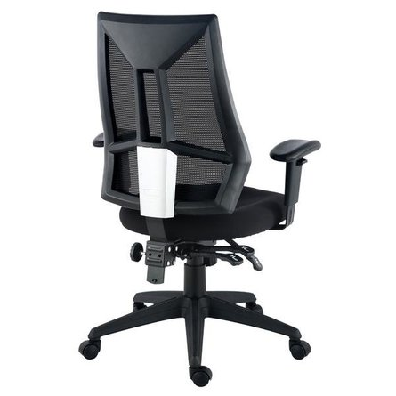 Barton Office Chair Black