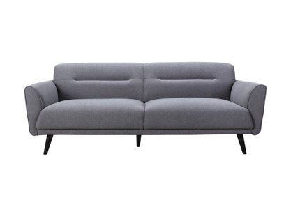Erin Sofa Dark Gray