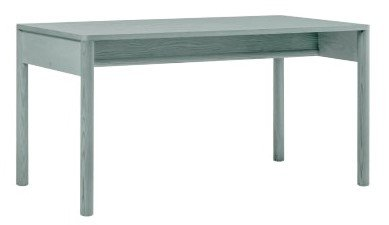 Eave Dining Table Gray Wood