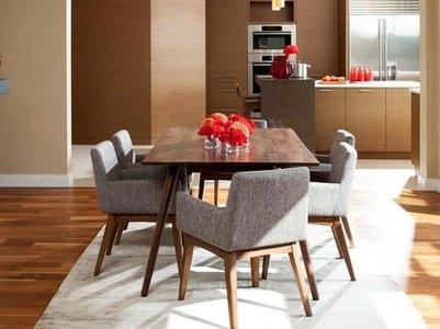 Leyla Dining Room - 6 Seater