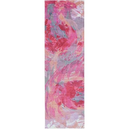 Felicity 8' x 10' Rug Bright Pink