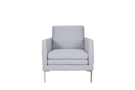 Firenza Chair Gray