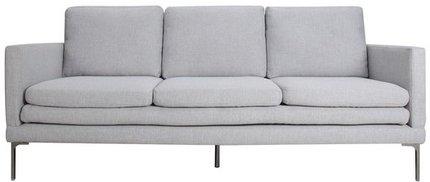 Firenza Sofa Gray