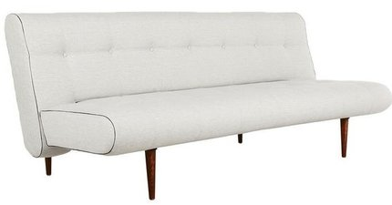 Myri Tufted Sofa Beige