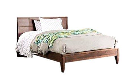 Willamette I Queen Bed Walnut