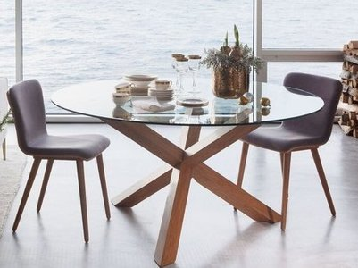 Floora Dining Room - 6 Seater