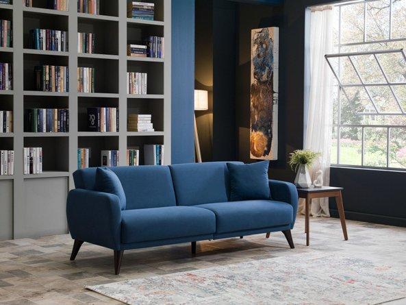 Frankenhond Living Room