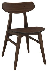Cassia Dining Chair Sable (Set of 2)