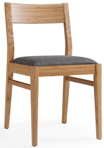 Laurel Dining Chair Caramelized (Set of 2)