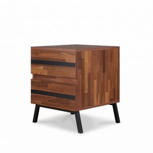 Cashin End Table Walnut
