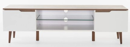 """Ametrine TV Stand For TVs Up To 55"""""""
