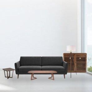 Glenn Standard Living Room