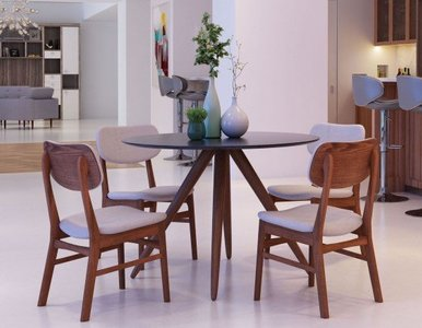 Grape Dining Room - 4 Seater