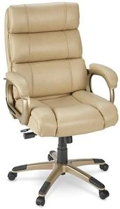 Executive Chair Beige