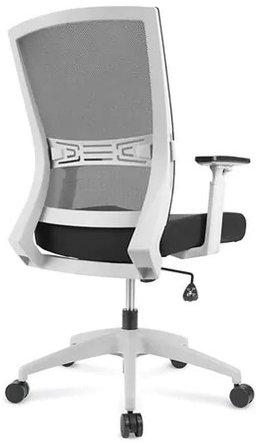 Downtown Mesh Chair Black