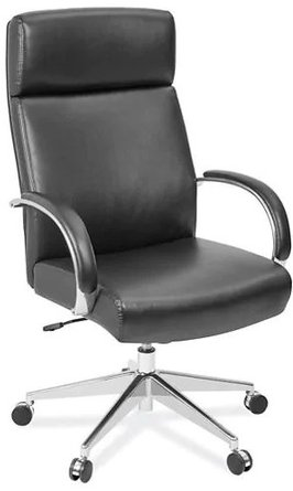 Executive Conference Chair Black