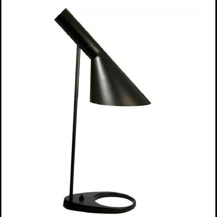 "Irving Place 22"" Desk Lamp Black"